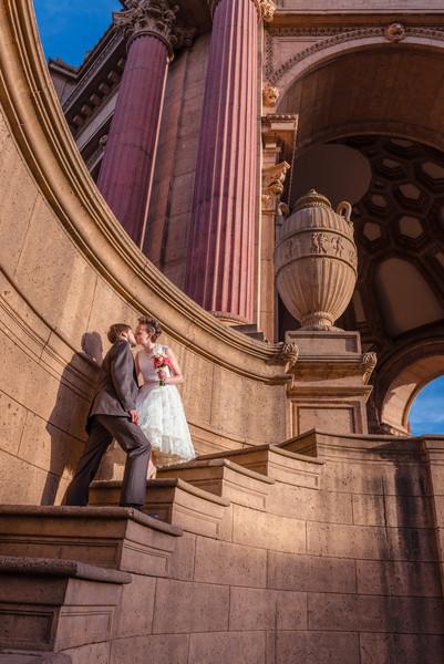 Ala & Maciek Wedding